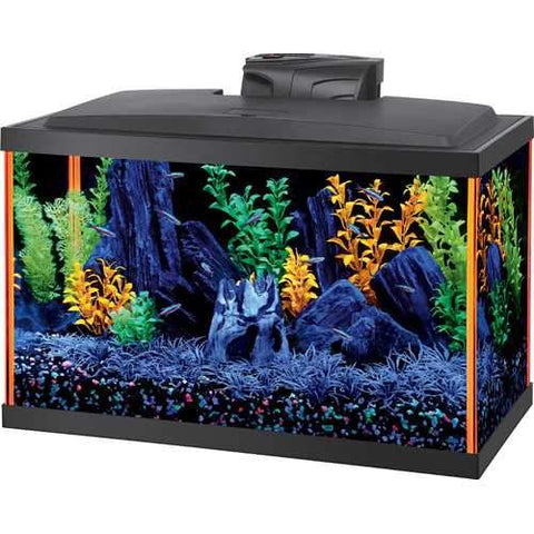 Aqueon Neoglow Aquarium Kit Rectangle