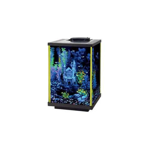 Aqueon Neoglow Aquarium Kit Column