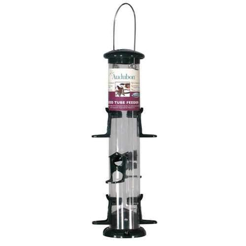 Mixed Seed Tube Feeder