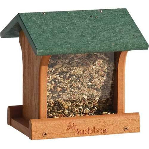 Going Green Ranch Bird Feeder