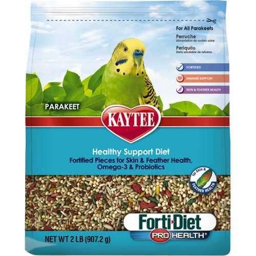 Kaytee Fdph Feather Parakeet