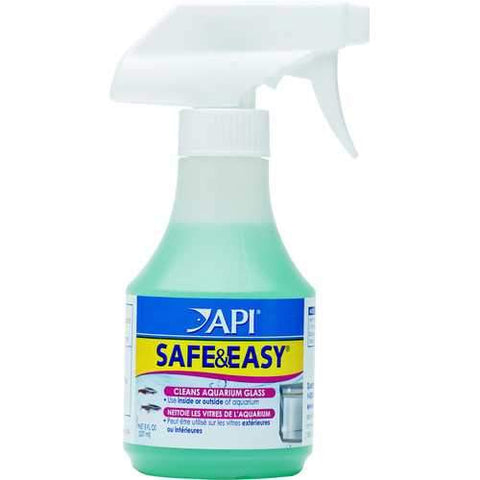 Safe/easy Aquarium Cleaner