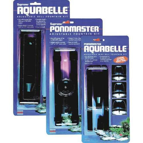 Pondmaster Variable Fountain Head Kit