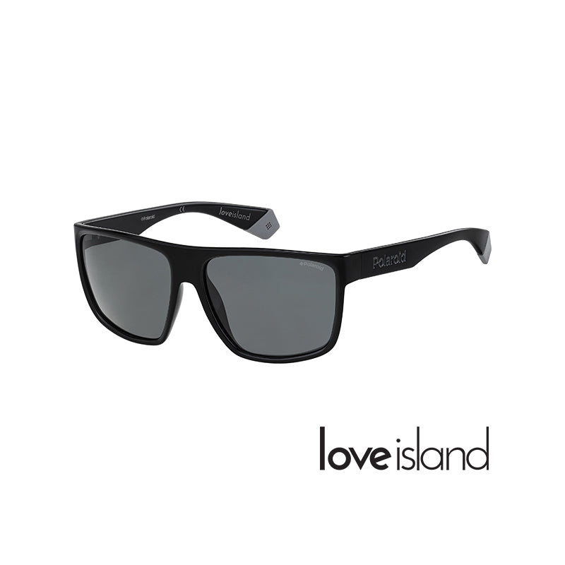 sunglasses right-side view