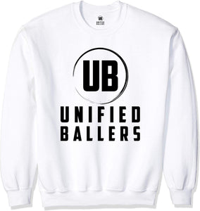 Unified Baller Signature Crewneck