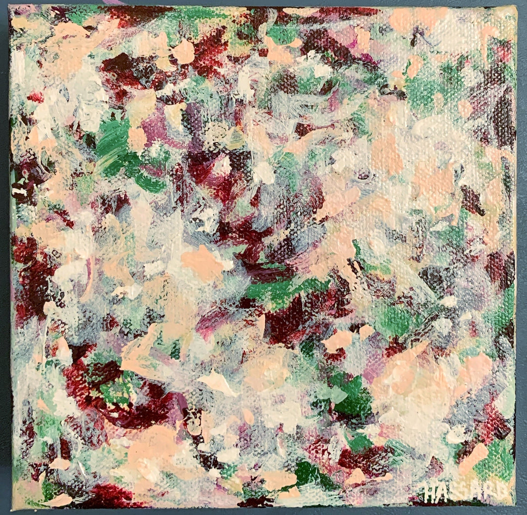 Renewed, 6x6