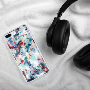 """The Dance"" iPhone Case"