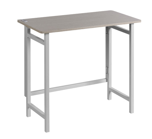 No Assembly Compact Desk with Dual USB (2 color options)