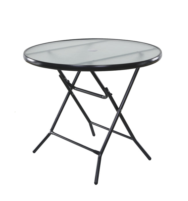 OneSpace Basics Folding Indoor/Outdoor Patio Table