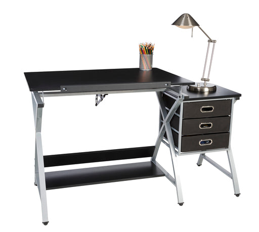 Craft Station with Stool (50-CS03)