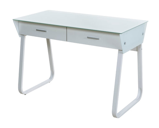 Ellen Glass Computer Desk (50-JN1301)
