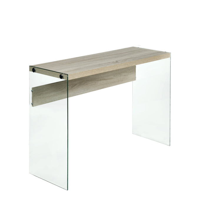 Escher Skye Console Sofa Table (Two Color Options)