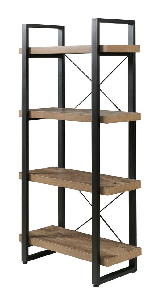 Bourbon Foundry 4-Tier Bookcase (50-JN22BK4)