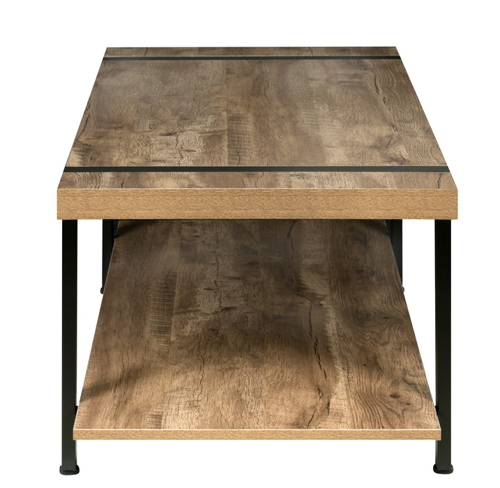 Bourbon Foundry Coffee Table (50-JN22CT)