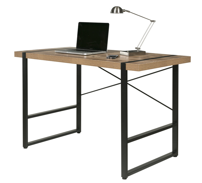 Bourbon Foundry Writing Desk (50-JN22DSK)