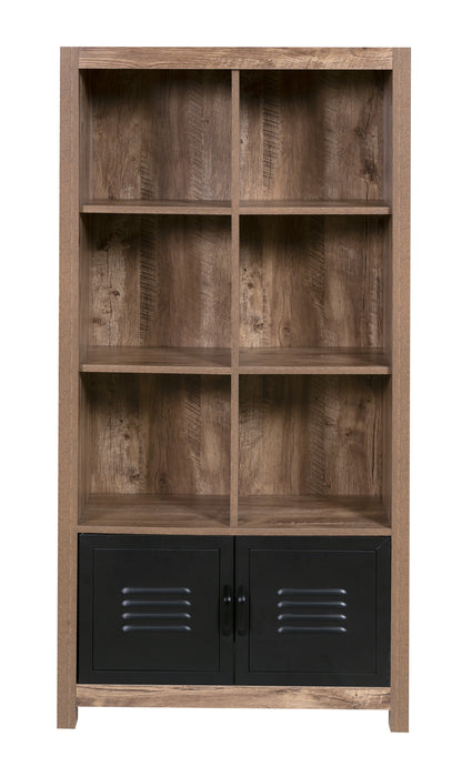 Norwood Range Bookcase