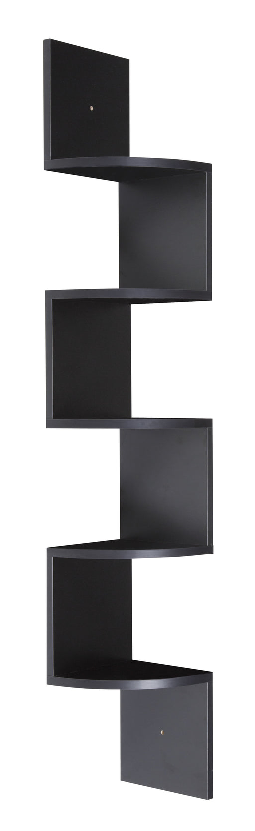 OneSpace Corner Wall Mount Shelf