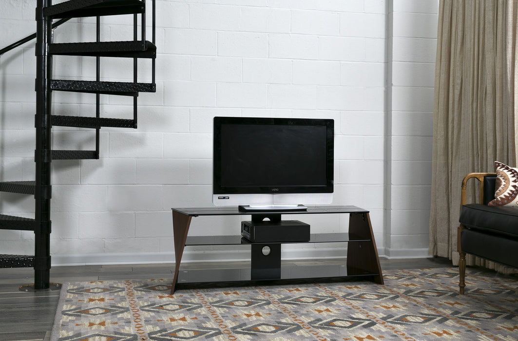 Lotus TV Stand