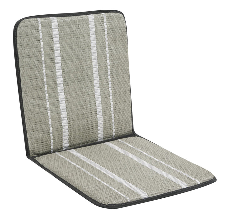 Standard Size Ventilated Seat Cushion (Multiple Colors)