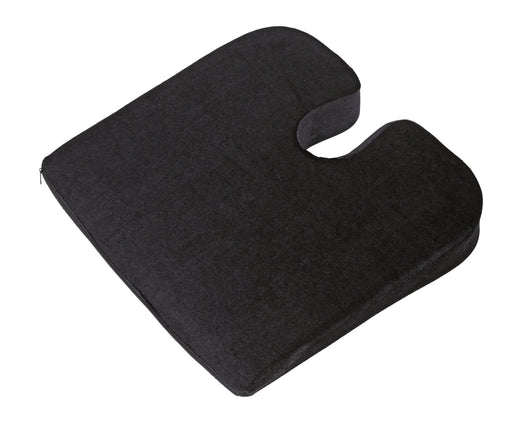 Coccyx Support Wedge Seat Cushion (60-2869B)