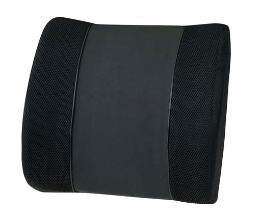 Lumbar Vibration Massage Cushion With Heat