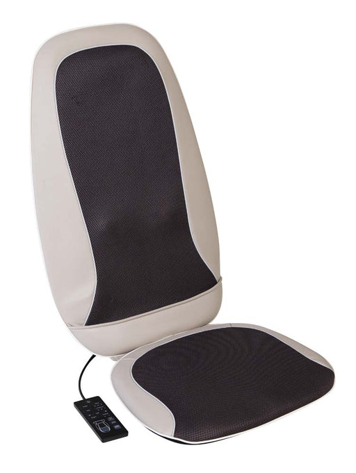 Full Back Shiatsu and Rolling Massager, with Heat