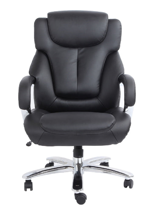 Admiral III Big & Tall Executive Leather Chair (60-5600T)