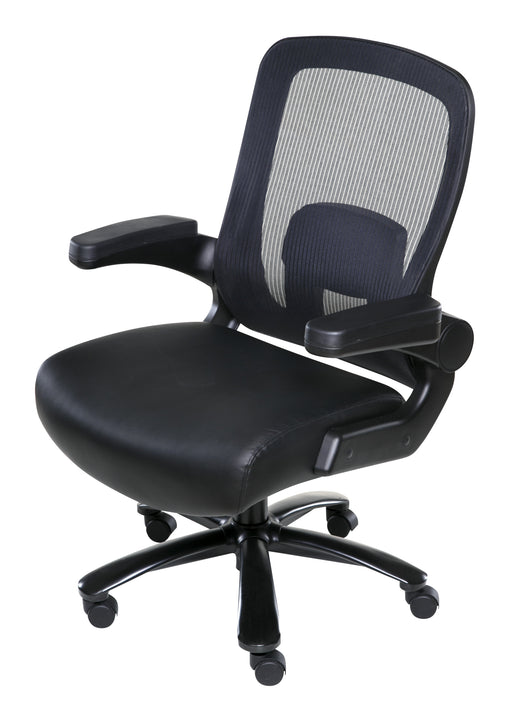Taft Mesh Back Oversize Executive Chair