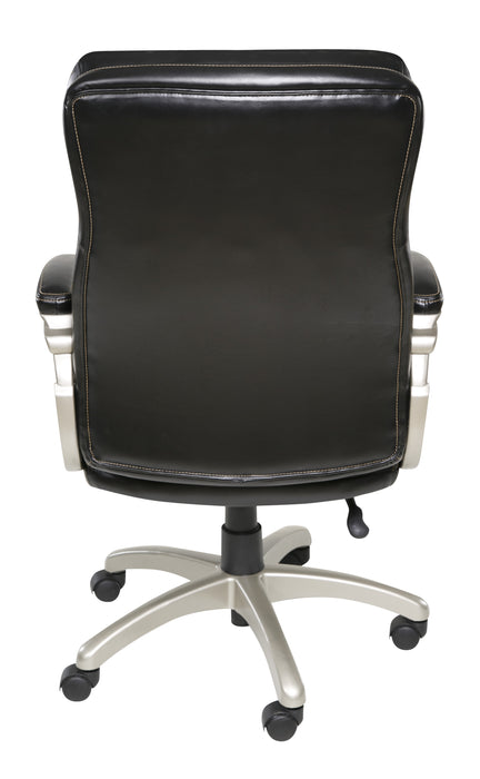 Coolidge Plush Executive Chair (60-6840)