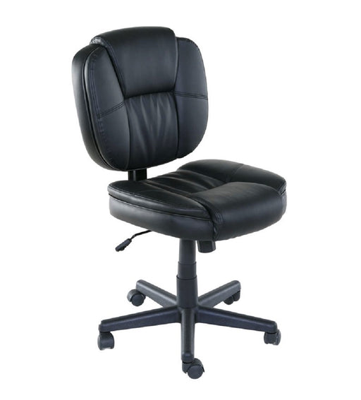 Midback Plush Task Chair
