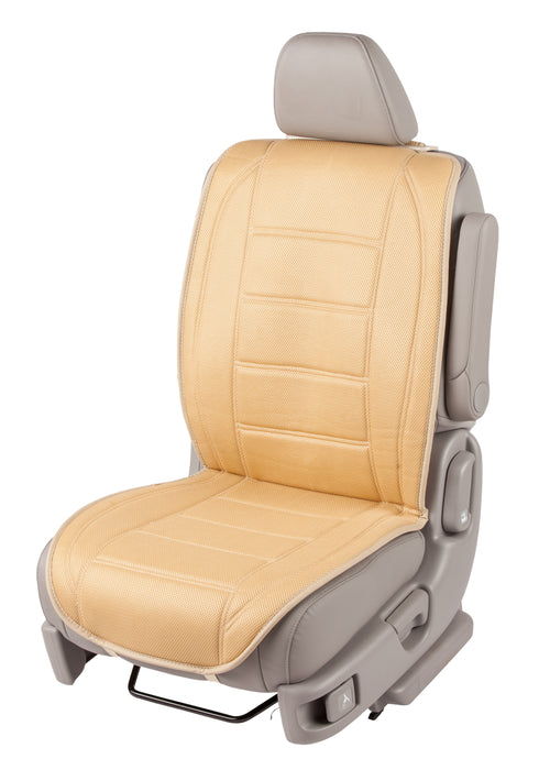 AirFlex Full Back Seat Cover (Beige) (60-274008)