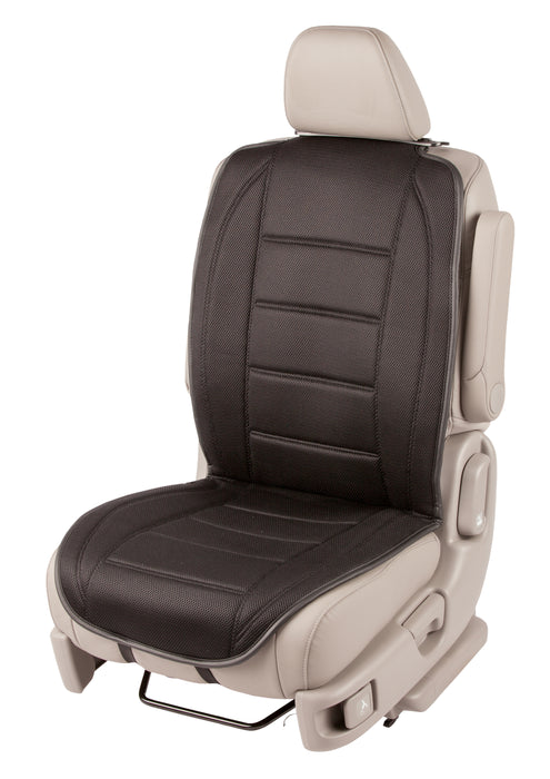AirFlex Full Back Seat Cover (Black) (60-274005)