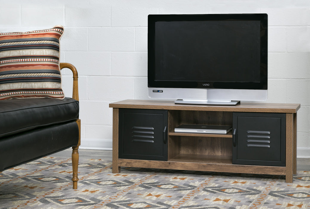 Norwood Range TV Stand Entertainment Center