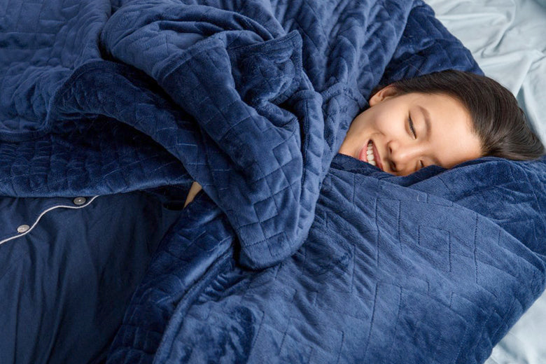 Do Weighted Blankets Really Work?