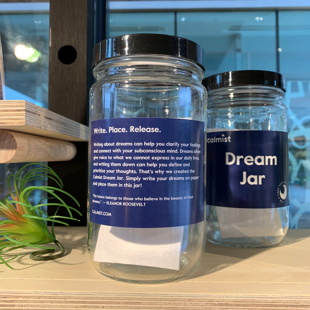 Calmist Dream Jar