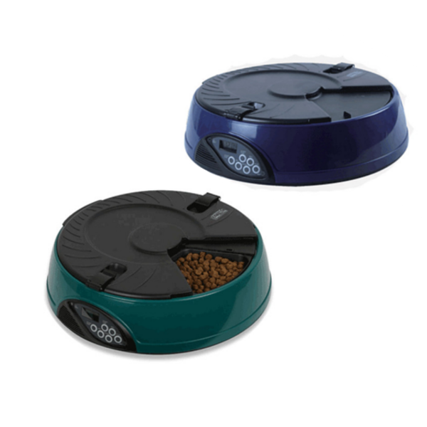 Automatic Pet and Aquatic Feeders