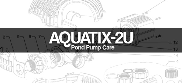 How To Maintain Your Pond Pump