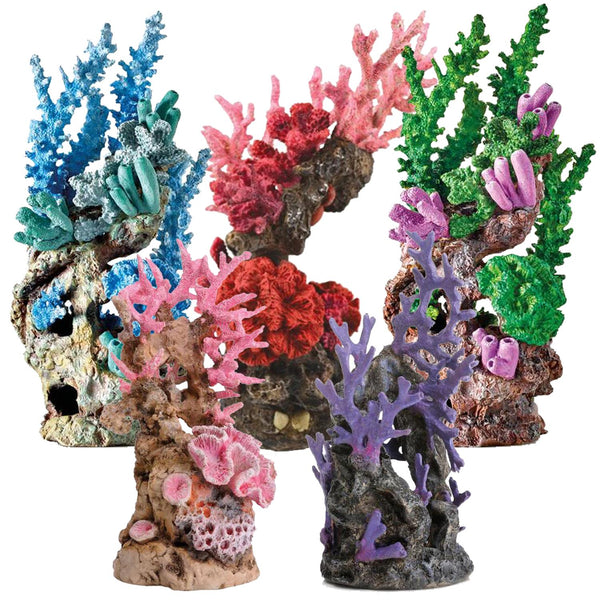 Oase biOrb Colour Reef Aquarium Decoration