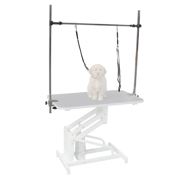 KCT Replacement Grooming Table H Bar