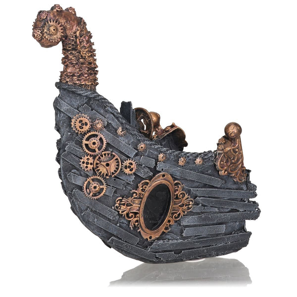 Oase biOrb Shipwreck Aquarium Ornament (55033)