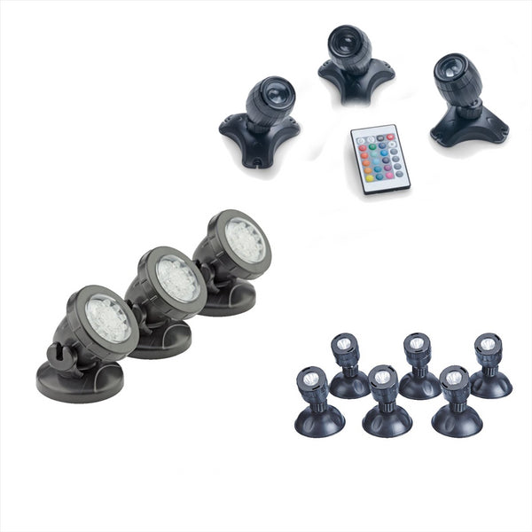 Oase Pontec PondoStar LED Pond Light Sets