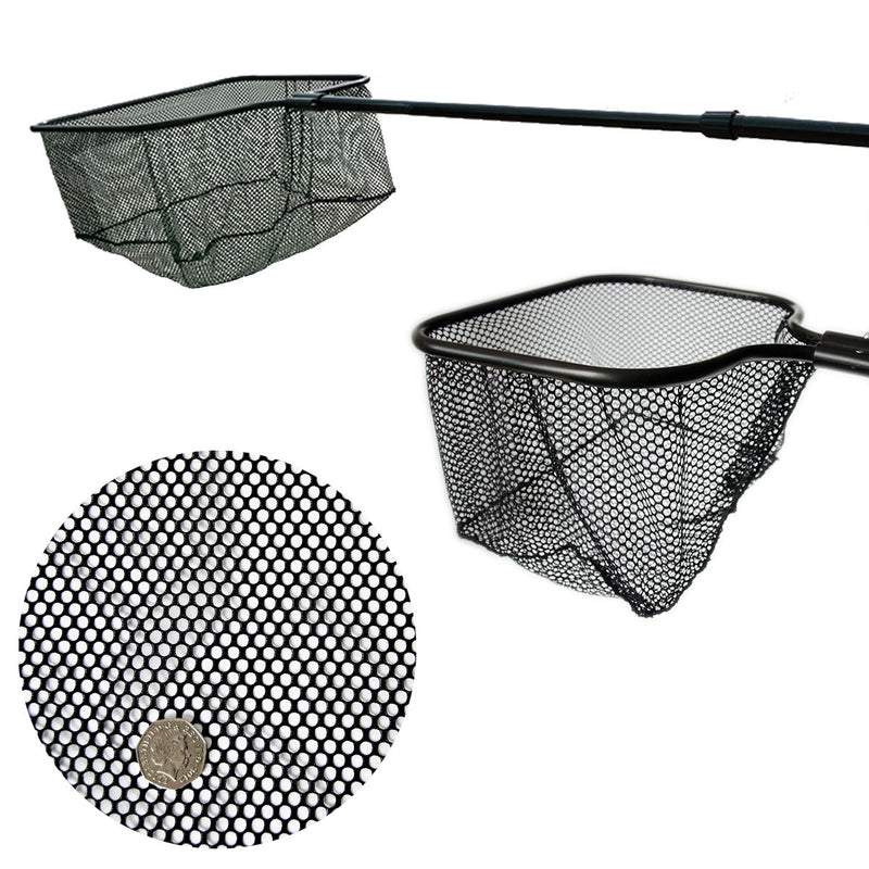 Pisces Pond Nets with Telescopic Handle