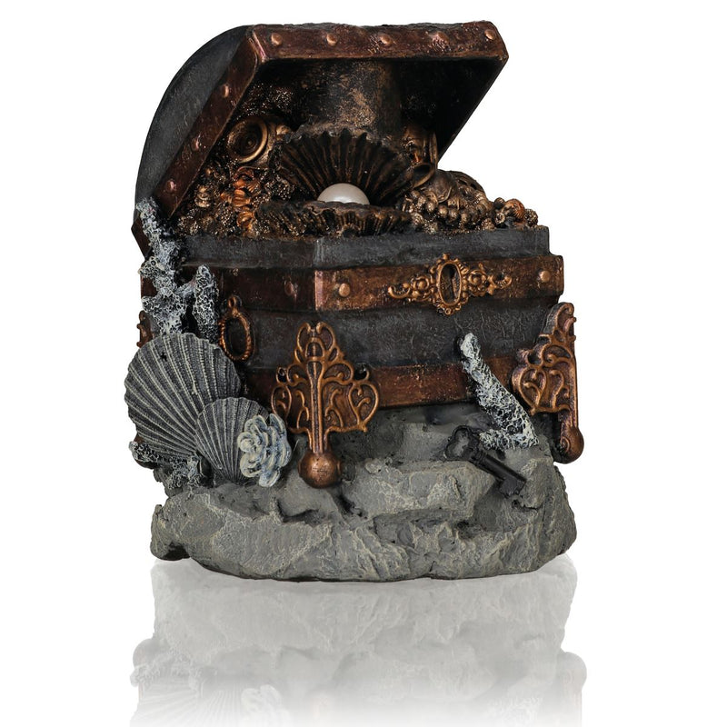 Oase biOrb Treasure Chest Aquarium Ornament (55031)