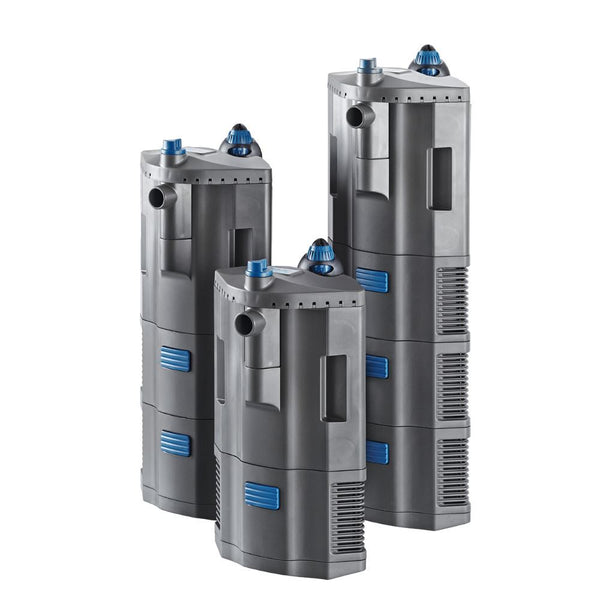 Oase BioPlus Thermo Internal Aquarium Filters