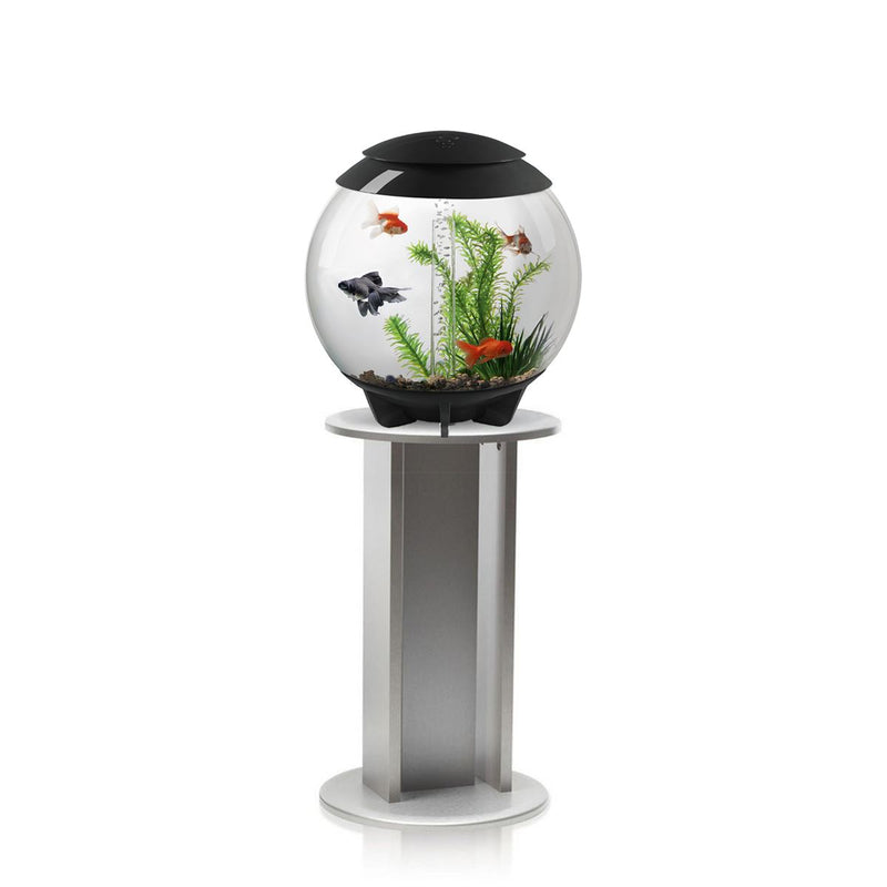biOrb Halo 30L Grey Aquarium with MCR LED Lighting