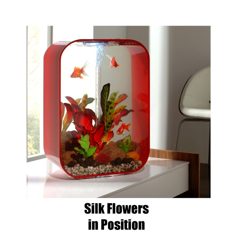 Oase biOrb Aquarium Silk Collection Plants