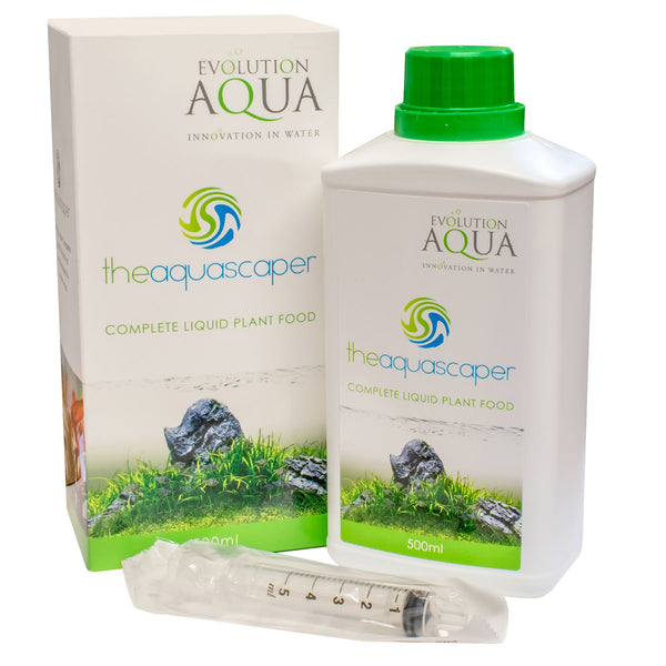Evolution Aqua Aquascaper Aquarium Complete Liquid Plant Food 500ml