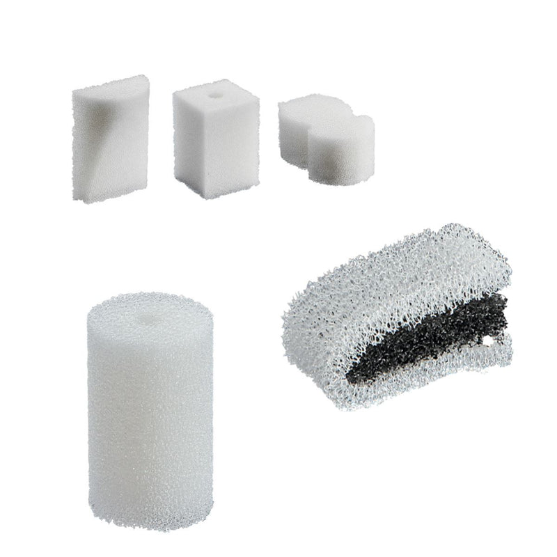 Eden Aquarium Replacement Filter Foam Sets