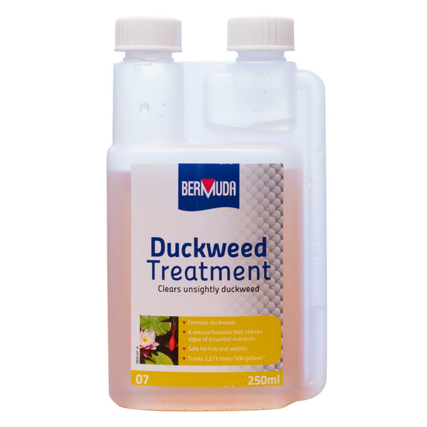 Bermuda Duckweed Pond Water Treatment 250ml