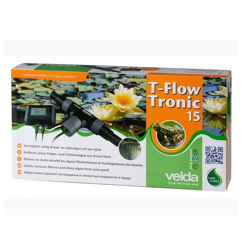 Velda T-Flow Tronic Blanketweed Controller